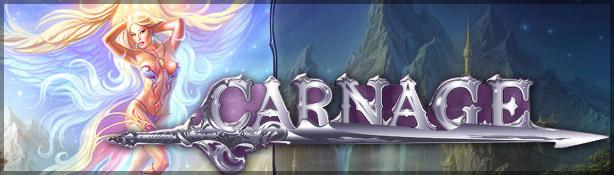 Играть Carnage онлайн
