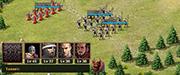 Средневековая стратегия Casltot