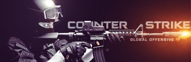 Counter-Strike Global Offensive как играть по сети