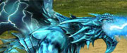 Драконы - браузерная многопользовательская 3D MMORPG