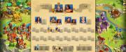 Game of Emperors — обзор новой браузерной стратегии