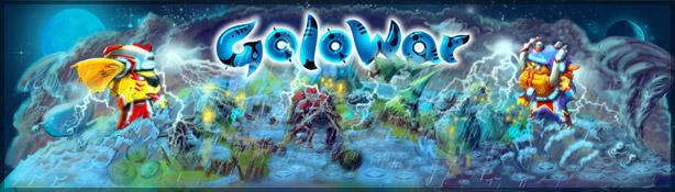 Мултяшный мир GoloWar