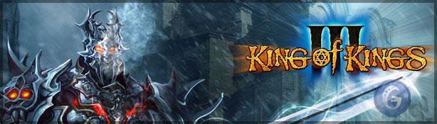King of kings III - всевозможные сражения