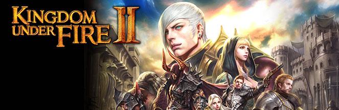 Обзор KUF 2: Гибрид RTS и MMORPG, встречайте — Kingdom Under Fire 2