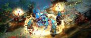 Обзор на новую MMORPG в браузере – Князь Тьмы