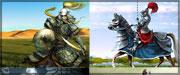 Игра Княжеские Войны онлайн