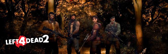 Обзор игры Left 4 Dead 2
