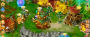 Фантастическая игра Легенды снов — обзор игры-фермы про волшебный мир сновидений