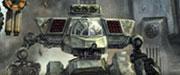 Mechrage (Механическая Ярость) играть онлайн