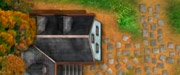 Домик в деревня - игра для детей