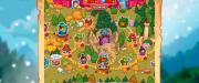 Игра Need a hero о драконах, рыцарях и принцессах — обзор