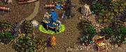 Браузерная онлайн игра OneWorld – всем любителям легендарных Heroes I-V посвящается!
