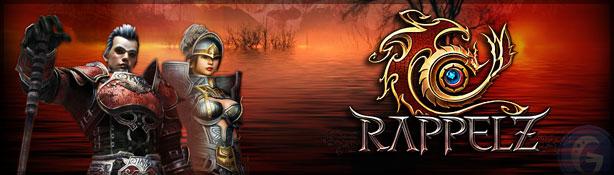 Особенности игры Rapplez