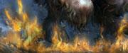 Раздор - еще одна игра в стиле BBMMORPG