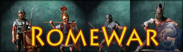 RomeWar – Римские войны