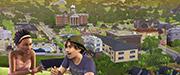 The Sims 3 (Симс 3) - ваша виртуальная жизнь