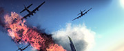 War Thunder - первый взгляд
