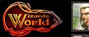Wizards world в браузере
