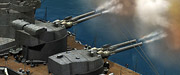 World of Battleship - Мир Военных Кораблей