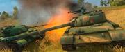 В «World of Tanks» теперь и китайские танки!