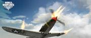 Мир Военных Самолетов (World of Warplanes)